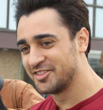 Imran Khan (actor)'s picture