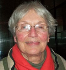 Inga Swenson's picture