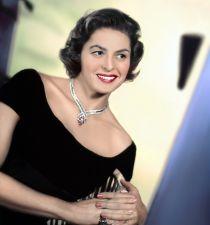 Ingrid Bergman's picture