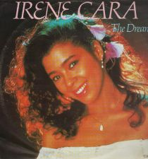 Irene Cara's picture