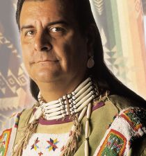 Iron Eyes Cody's picture