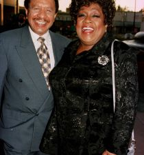 Isabel Sanford's picture