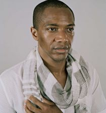 J. August Richards's picture