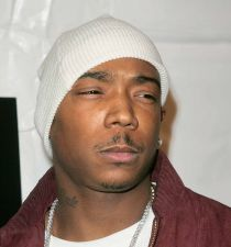 Ja Rule's picture