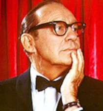 Jack Benny's picture