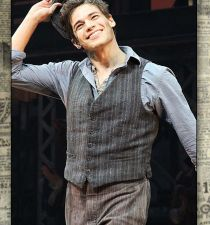 Jack Kelly (actor)'s picture