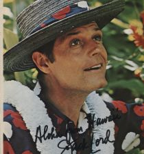 Jack Lord's picture