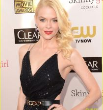 Jaime King's picture