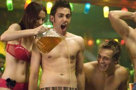 Nude Male Celebs Jake Siegel Nude & Sexy -