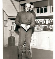 James Arness's picture