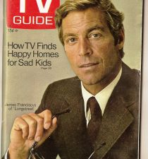 James Franciscus's picture