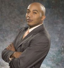 James Lesure's picture