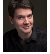 James Patrick Davis's picture