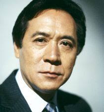 James Shigeta's picture