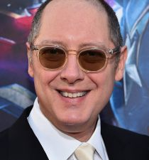 James Spader's picture
