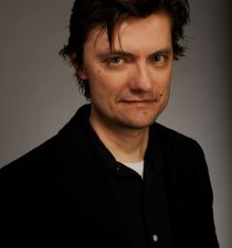 James Urbaniak's picture