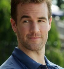 James Van Der Beek's picture