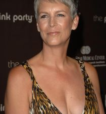 Jamie Lee Curtis's picture