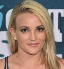 Jamie Lynn Spears's picture