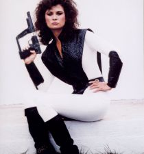 Jane Badler's picture