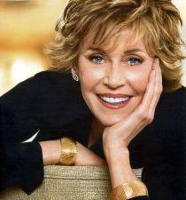 Jane Fonda's picture