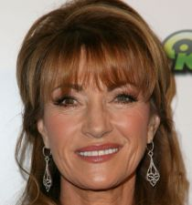 Jane Seymour (Canadian actress)'s picture