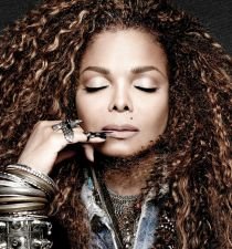 Janet Jackson's picture