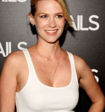 January Jones's picture