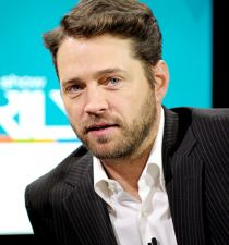 Jason Priestley's picture