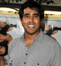 Jay Chandrasekhar's picture