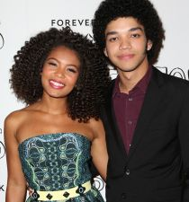 Jaz Sinclair's picture