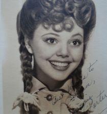 Jean Porter's picture
