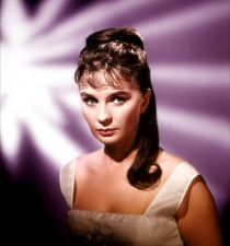 Jean Simmons's picture