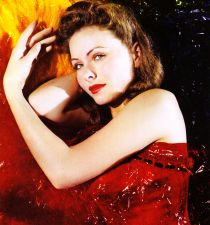 Jeanne Crain's picture