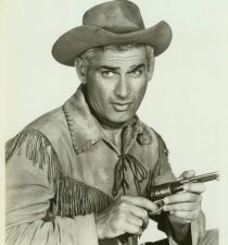 Jeff Chandler (actor)'s picture