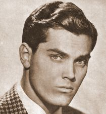 Jeffrey Hunter's picture
