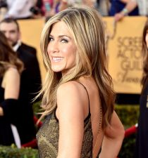 Jennifer Aniston's picture