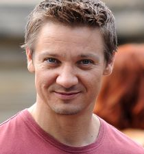 Jeremy Renner's picture