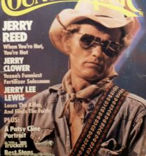 Jerry Reed's picture