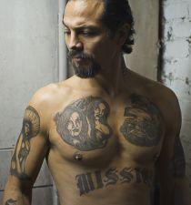 Jesse Borrego's picture