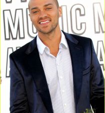 Jesse Williams (actor)'s picture