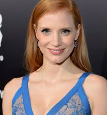 Jessica Chastain's picture
