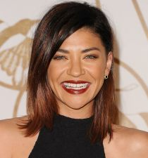 Jessica Szohr's picture
