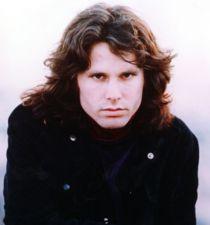 Jim Morrison's picture