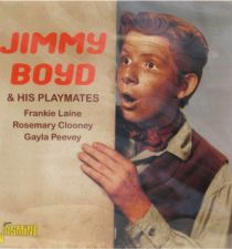 Jimmy Boyd's picture