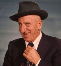 Jimmy Durante's picture