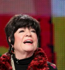 Jo Anne Worley's picture