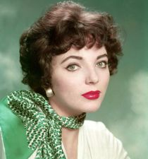 Joan Barry (American actress)'s picture