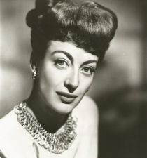 Joan Crawford's picture