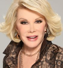Joan Rivers's picture